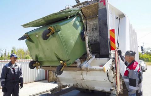 В России могут ввести новую схему оплаты вывоза мусора