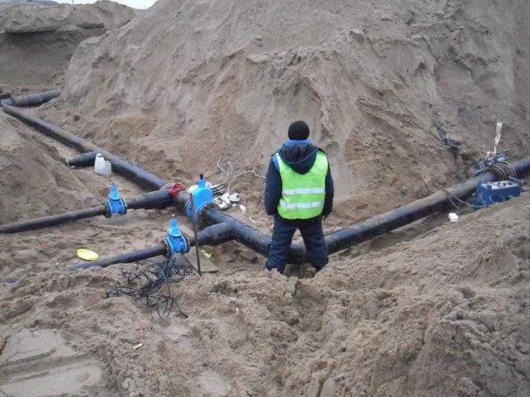 Жители Ставропольского края получат питьевую воду в ближайшее время