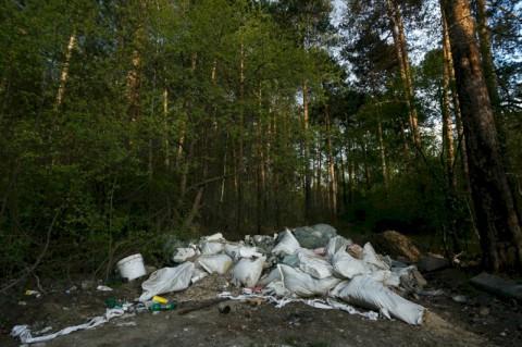 Уральцы лоббируют пересмотр мусорных нормативов в РФ