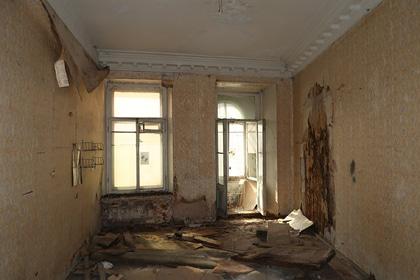 Фото «убитой» квартиры Лермонтова взволновало россиян