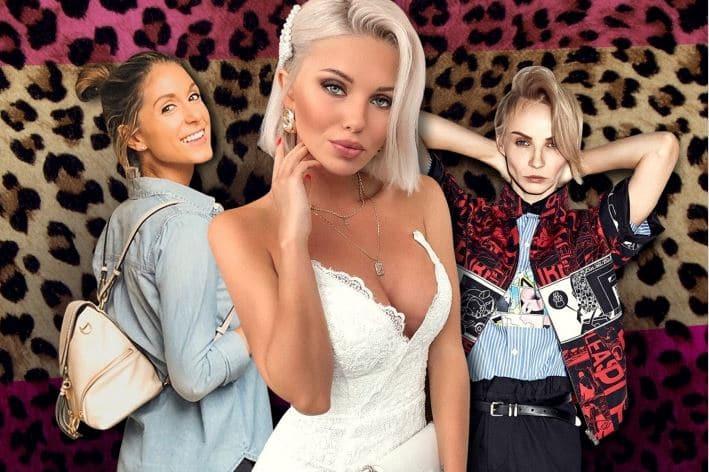 7 вещей из женского гардероба, которые бесят мужчин