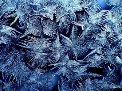 В регион идут 40-градусные морозы