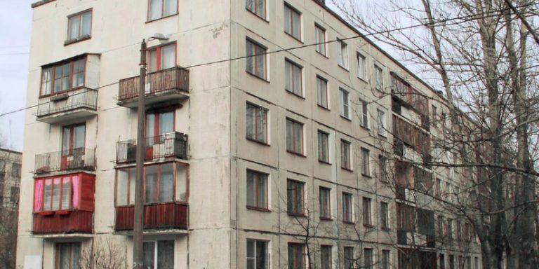 В Москве снесли 17 домов по программе реновации
