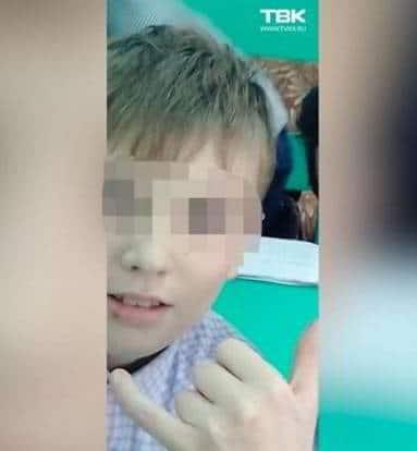 Девятиклассник выбил молотком глаз школьнику
