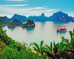Вьетнам – экзотическая страна контрастов