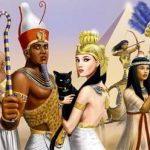 игры фараон египет