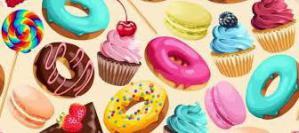 Что произойдет с телом, если на месяц отказаться от сладкого