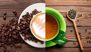 Любовь к чаю или кофе заложена в генах