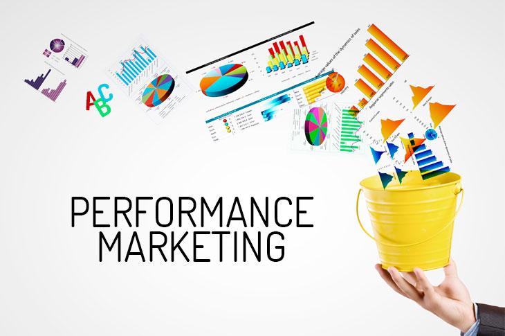 Что представляет собой Performance-маркетинг?