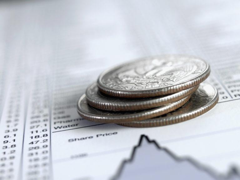 Методы инвестирования: индексные фонды