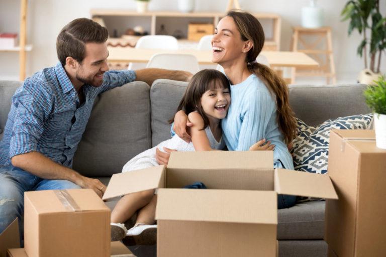 Этапы покупки квартиры с материнским капиталом
