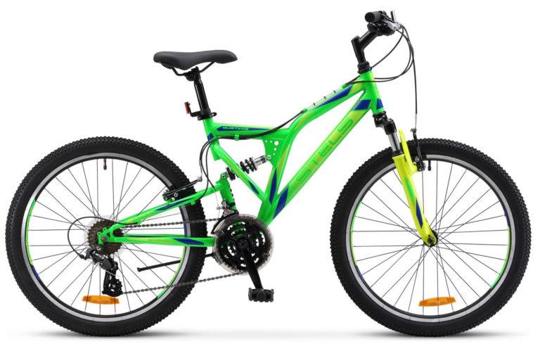 Как выбрать велосипед для подростка?