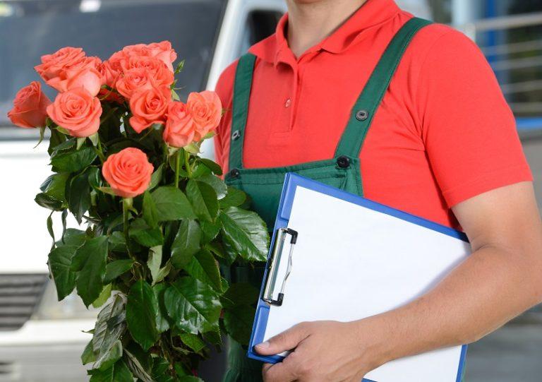 Почему доставка цветов так популярна?