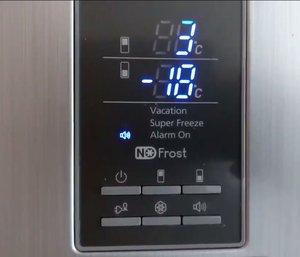 Типичные неисправности холодильника Самсунг