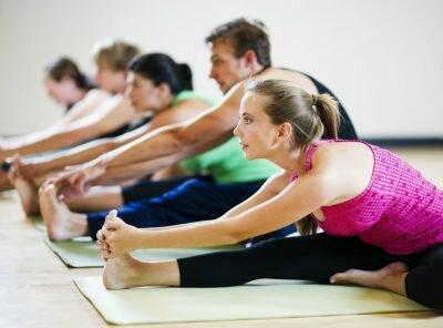 Йога: феноменальный вид физических упражнений и духовной дисциплины