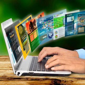 Особенности создания сайтов