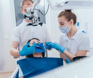 Преимущества лечения зубов в современной стоматологии