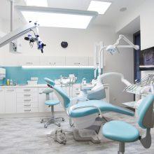 Стоматологическая помощь в современной стоматологии