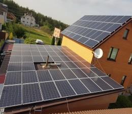 Солнечные батареи для дома: наилучший способ обеспечить себя экологичным электричеством