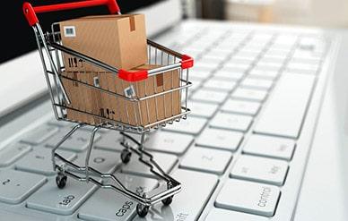 Создание интернет-магазина в кратчайшие сроки
