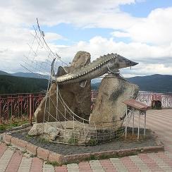 Какие экскурсии можно посетить в Красноярске?
