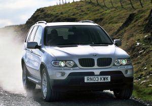 Как выбрать подержанный автомобиль БМВ?