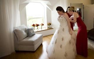 Выбор свадебного платья: сложная задача для всех невест