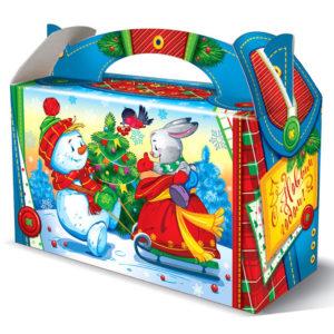 Что нужно знать про новогоднюю упаковку под заказ?