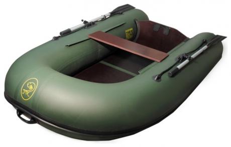 Чем хороша надувная лодка из ПВХ?