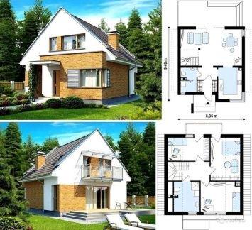 Каталог проектов домов: что учесть при выборе варианта?