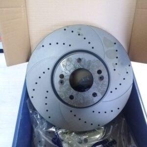 Рекомендации по установке тормозных дисков Rotinger
